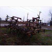 Продам культиватор КПЕ-6, 2001г