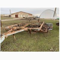 Продам культиватор для передпосівного обробітку грунту ЄВРОПАК -4, 5
