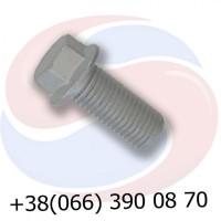 00360195 Болт з флянцем М20х45 до грунтообробної техніки HORSCH