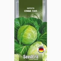 Капуста белокочанная Слава 1305 25г SeedEra
