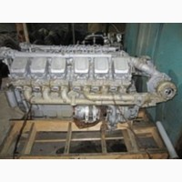 Двигатель ЯМЗ-240НМ дизельный (240НМ2-100018) 500л.с