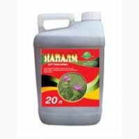 Гербицид НАПАЛМ, (Раундап) канистра 20л -зерновые, сахарная свекла (семенные посевы), рапс