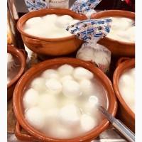 Технології виробництва молочних продуктів