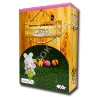 Семена газонной травы «Детская площадка» 400г / 800г