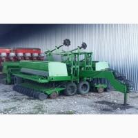 Сеялка зерновая Грин Плейс 3s-4000f