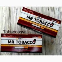 Сигаретные гильзы для Табака MR TOBACCO 550
