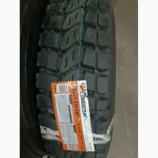 Шина 12 00R20 Powertrac heavy expert 156/153 J