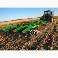 Предоставляем услуги дискования почвы