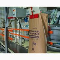 Дозування та упаковка у мішки 25кг зернових, бобових, олійних культур