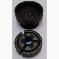 Шкив с центробежным сцеплением на двигатель 5.5-7.5 л.с. (На вал 19.05 и 20 мм)
