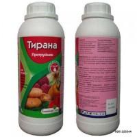 Тирана, КС - протравитель, 1 литр ОРИГИНАЛ