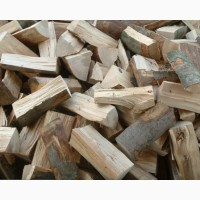 ЦІНА на Дрова (рубані, колоті) в Рожищах купити дрова Рожище