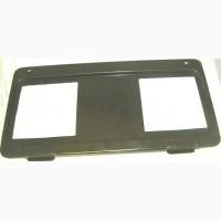 80-8401080 Решетка капота МТЗ (нижняя) под квадратные фары