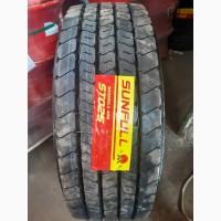 Грузовая шина 385/65R22.5 SUNFULL ST025 прицепная