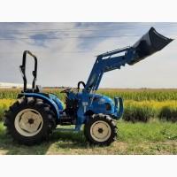 Продам трактор LS Tractor R50 без кабіни
