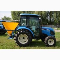 Продам трактор LS Tractor XR50