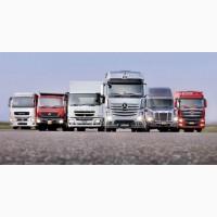 Транспортування сільгоспродукції по Закарпаттю та в Європу