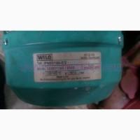 Продам б/у циркуляционный насос WILO IPN 50-160-3/2