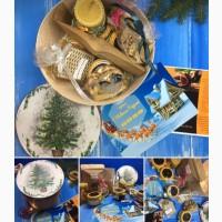 Новогодние подарки с медом