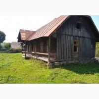 Продаж земельної ділянки з будинком