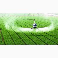Послуги сільгоспавіації агробізнесу України