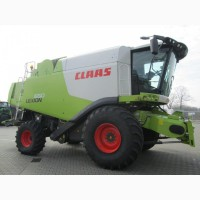 Зернозбиральний комбайн CLAAS LEXION 650