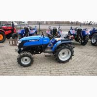 Мини - трактора SOLIS 26