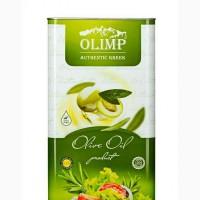 Оливковое масло Олимп Эколайф 5л
