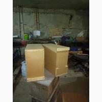 Ящики для бджолопакетів (для транспортування бджіл)