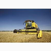Нужны комбайны на убоку ранних культур (пшеница, рапс и т.д.)