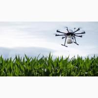 Дрон для сельского хозяйства услуги аренда дрона Покровск