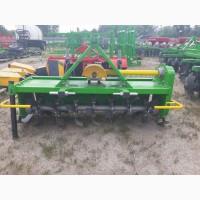 Навесная полевая тракторная фреза 1.8 м фирмы Bomet PL