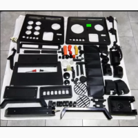 Комплектующие для кабины трактора МТЗ Пластик МТЗ, пластмасса МТЗ80, 82