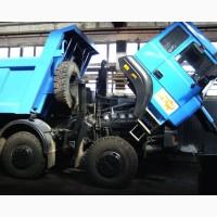 СТО грузового транспорта в Днепре