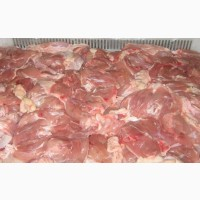 Мясо Окорока ОПТ в ящике от 12-15кг