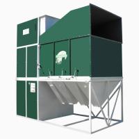 Сепаратор зерна ТОР ИСМ-100