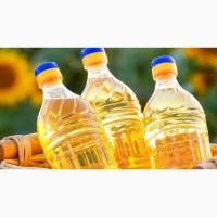Продам масло подсолнечное