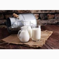 Продаем коровье молоко оптом
