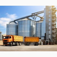 Перевозка зерна Одесса
