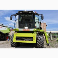 Зернозбиральний комбайн CLAAS LEXION 600
