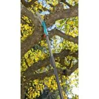 Пила садовая Gardena CombiSystem 300 РР с телескопической ручкой