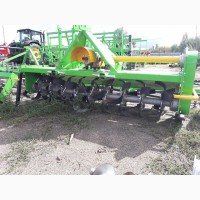 Навесная полевая тракторная фреза 2.0 м фирмы Bomet PL