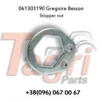 61303190 Cтопор гайки Gregoire Besson