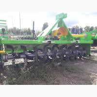 Полевая тракторная фреза 2.0 м фирмы Bomet PL
