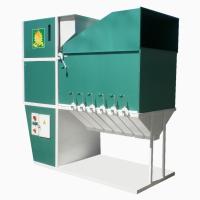 Сепаратор зерна ТОР ИСМ-40