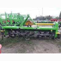 Навесная тракторная почвофреза 2.0 м фирмы Bomet PL