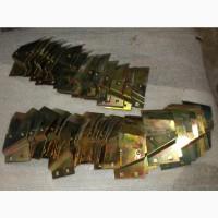 Чистик дисков сошника зерновой секции John Deere 7000