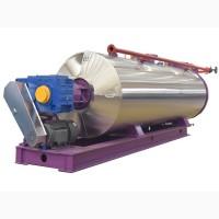 Оборудование для переработки боенских отходов, рыбных отходов, перьев, крови, отходов убоя