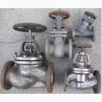 Трубопроводная (Запорная) арматура, детали трубопроводов