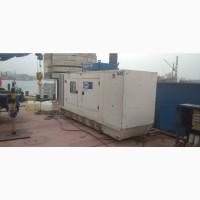 Аренда дизель-генератора 150 кВт FG Wilson